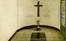1930 The Shrine , David Livingstone Memorial (PV)
