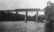 1930s Craighead viaduct