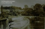 1950 Blantyre weir dry