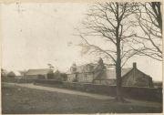 1950's Calderside Farm shared by Jim Cochrane
