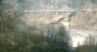1970 Suspension Bridge shared by E Kerr