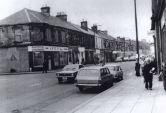 1975 Stepek at Glasgow Road from D Semople