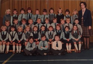 1981 High Blantyre Primary School