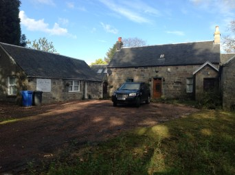 2012 Croftfoot House, High Blantyre (PV)