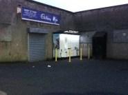 2014 Parcel Store, Main St, Blantyre (PV)