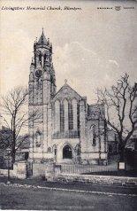 1904 Livingstone Memorial Church (PV)