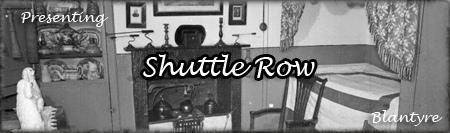 shuttle row