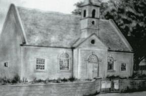 1863 Kirkyard