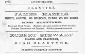 1879 Naismiths Directory Adverts