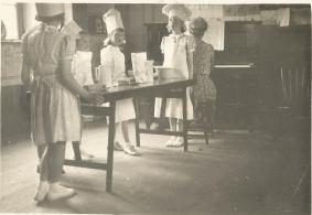 1950 Auchentibber School sent in by Jim Cochane