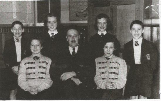 1955 High Blantyre Primary