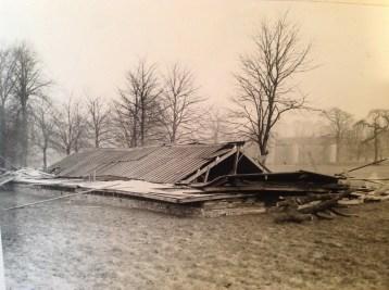 1960s The Rain Shelter at David Livingstone Memorial (PV)