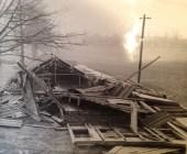 1960s Livingstone shelter (PV)
