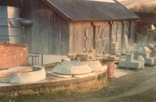 2001 Fountain Marble Renovation (PV)