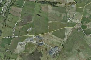2012 Blantyre Muir Aerial Photo