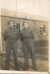 1940s Robert Marshall great uncle of Jim Cochrane