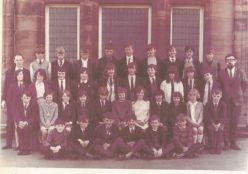 1967 High Blantyre Primary School