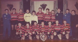 1984 Stonefield Thistle