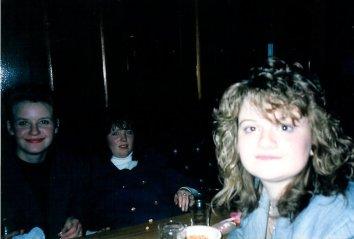1987 Blantyre High School & John Ogilvie Friends (PV)