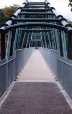 1999 David Livingstone Memorial Bridge shared by R Stewart