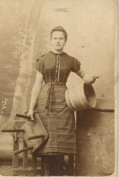 1920s(?) Relative of Alex Rochead