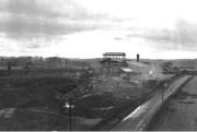 1955 Brickworks and Drift Mine at Haughead near Blantyreferme