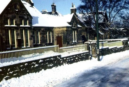 1955 High Blantyre Primary, Hunthill Rd