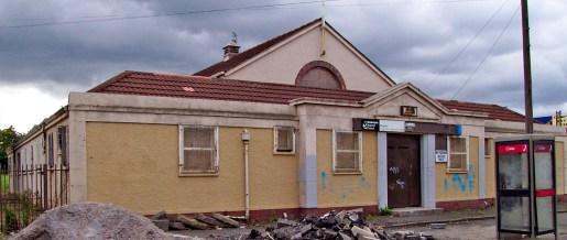 2001 Community Centre. Pictured by Robert Stewart