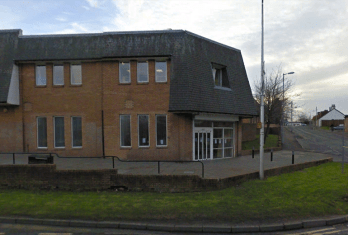 2015 Blantyre Library at Victoria Street