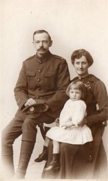 William Sanders and Sarah Jane Jenkins