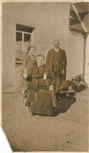 Wilsons at Auchentibber