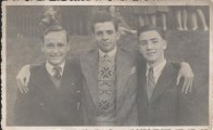 1945 Blantyre YMCA Outing shared by C MacRury