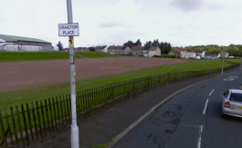 2013 Craigton Place as it is today