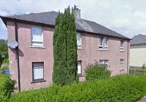 5 Muir Street, home of the Orr Family