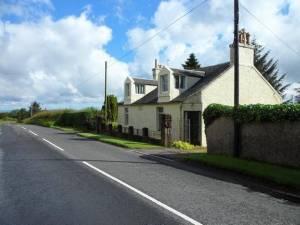 Braehead Cottage, Parkneuk Road