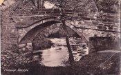 1910s Millheugh Bridge, Blantyre (PV)