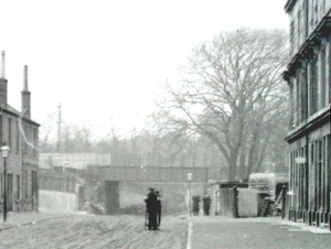1905 High Blantyre Main Street (PV)