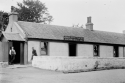 1908 Auchentibber Inn by D Ritchie