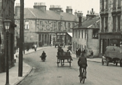 1927 Main Street near Broompark Road junction