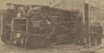 1935 Bus Crash Glasgow Road