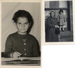 1954 and 56 Margaret Nimmo Lehmann