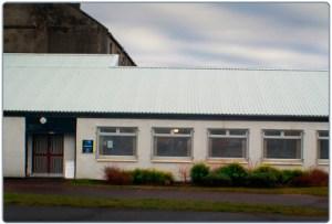 2004 Priestfield Senior Citizens Hall built in 1982