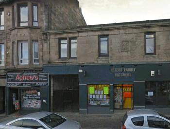 2009 Peters Butchers, Glasgow Road, Blantyre