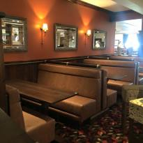 2015 June. Internal Fitout of the Red Burn Pub