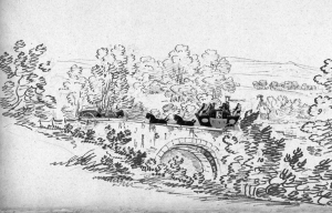 1817 Priory Bridge Fatal Accident
