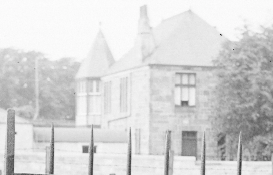 1908 The Doctors House at Broompark Road