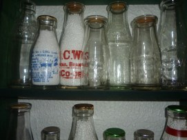 1930s SCWS Bottles shared by C Gray