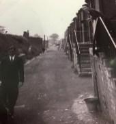 1940s Margaret McNeil & Francis Reynolds