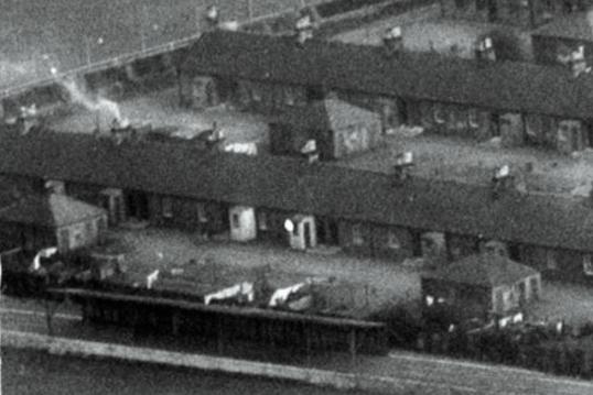 1955 Bairds Rows