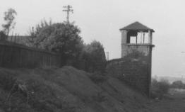 1960s Auchinraith Junction, near Auchinraith Road